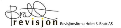 Bratt Revisjonsfirma Trondheim AS