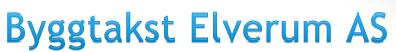 Byggtakst Elverum AS