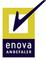 Enova Anbefaler logo