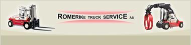 Romerike Truck Service AS
