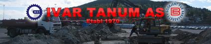Ivar Tanum Entreprenør AS