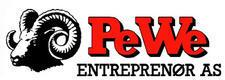 Pewe Entreprenør AS