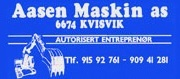 Aasen Maskin AS