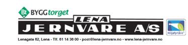 Tilbords Lena - Lena Jernvare
