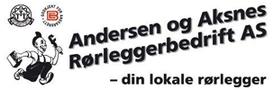 Andersen Og Aksnes Rørleggerbedrift