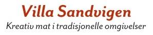 Villa Sandvigen AS