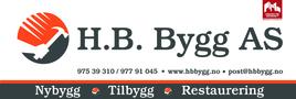 H B  Bygg AS