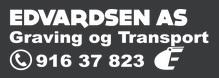 Edvardsen Graving Og Transport AS
